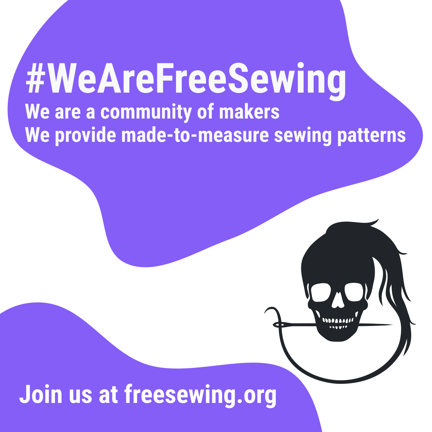 We Are FreeSewing